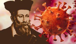 Hat Nostradamus die Corona-Pandemie vorhergesagt? (Foto)
