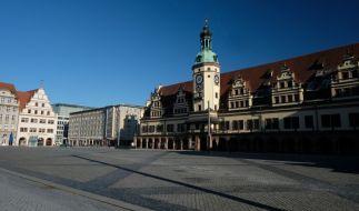 Ab dem 1. April gelten neue Corona-Regeln in Leipzig. (Foto)