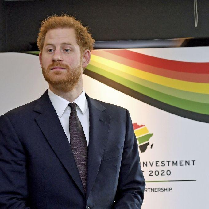 Guck mal, Harry! So heiß treibt es deine Ex im TV (Foto)