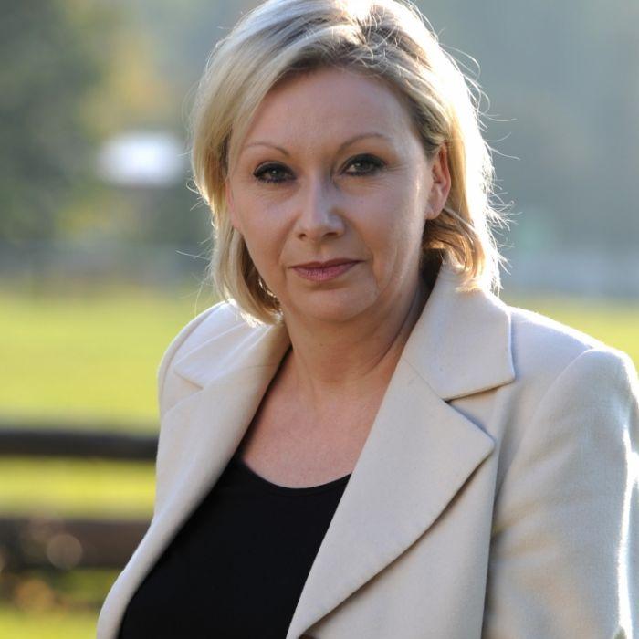 Mitreisender spricht über letzte Stunden der CDU-Politikerin (Foto)