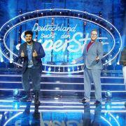 Wiederholung der Castingshow im TV und online (Foto)
