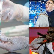 Rap-Star ringt mit dem Tod / Privilegien für Corona-Geimpfte / TV-Star tot im Müll entdeckt (Foto)