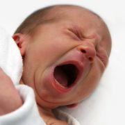 Ein kleiner Junge im Irak ließ die Ärzte staunen: Das Kind kam mit drei Penissen zur Welt (Symbolbild). (Foto)