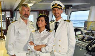 """Zwischen Traumquoten und Zuschauerfrust: Das ZDF-""""Traumschiff"""" nahm am Ostersonntag 2021 Kurs auf die Malediven. (Foto)"""