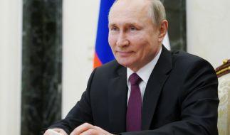 Wladimir Putin, Präsident von Russland, könnte bis 2036 im Amt bleiben. (Foto)