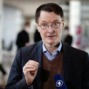"SPD-Gesundheitsexperte fordert ""harten Lockdown"" (Foto)"