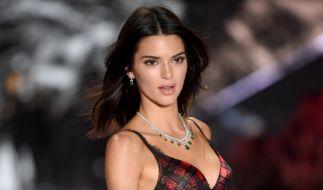 Kendall Jenner brachte ihre Fans im Bikini und Cowboystiefeln um den Verstand. (Foto)
