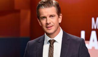 Markus Lanz kommt mit seiner ZDF-Talkshow dreimal wöchentlich. (Foto)