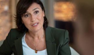 Wann ist Sandra Maischberger wieder im TV zu sehen? (Foto)