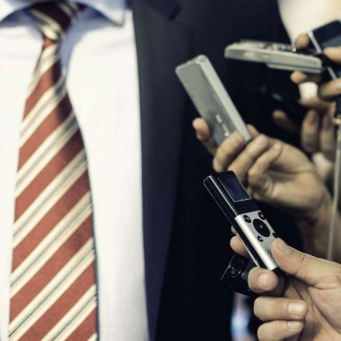 Wiederholung der Politreportage im TV und online (Foto)