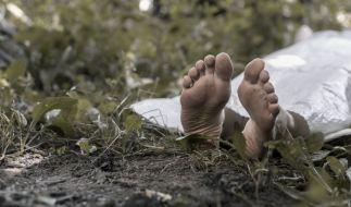 In einem Waldstück in Philadelphia wurden die sterblichen Überreste von Dianna Brice gefunden - die schwangere 21-Jährige war eine Woche lang vermisst gewesen (Symbolbild). (Foto)