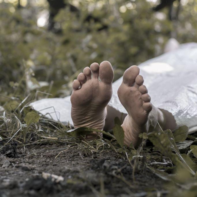 Traurige Gewissheit! Vermisste Schwangere (21) tot aufgefunden (Foto)