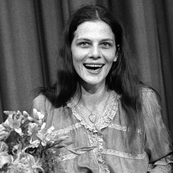 Nach langer Krankheit! Schauspielerin stirbt mit 76 Jahren (Foto)
