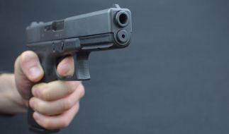 Eine Frau wurde von ihrem Ex-Freund erschossen. (Foto)