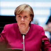 Merkel will Länderchefs entmachten - mit Bundestags-Abstimmung (Foto)