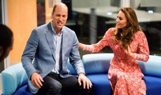 Bevor Kate Middleton Prinz William heiraten konnte, musste die heutige Herzogin von Cambridge so manchen royalen Test bestehen. (Foto)