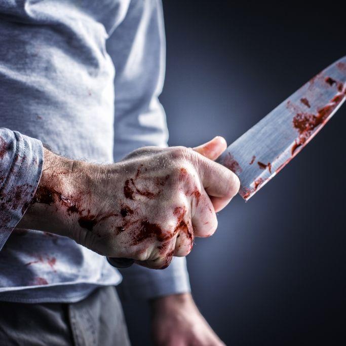 Erschlagen, zerstückelt, erstickt! Die schrecklichsten Morde aller Zeiten (Foto)