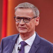 Erster TV-Ausfall in 31 Jahren! So geht es dem Moderator jetzt (Foto)