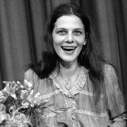 Grischa Huber, Schauspielerin (18.09.1944 - 06.04.2021)