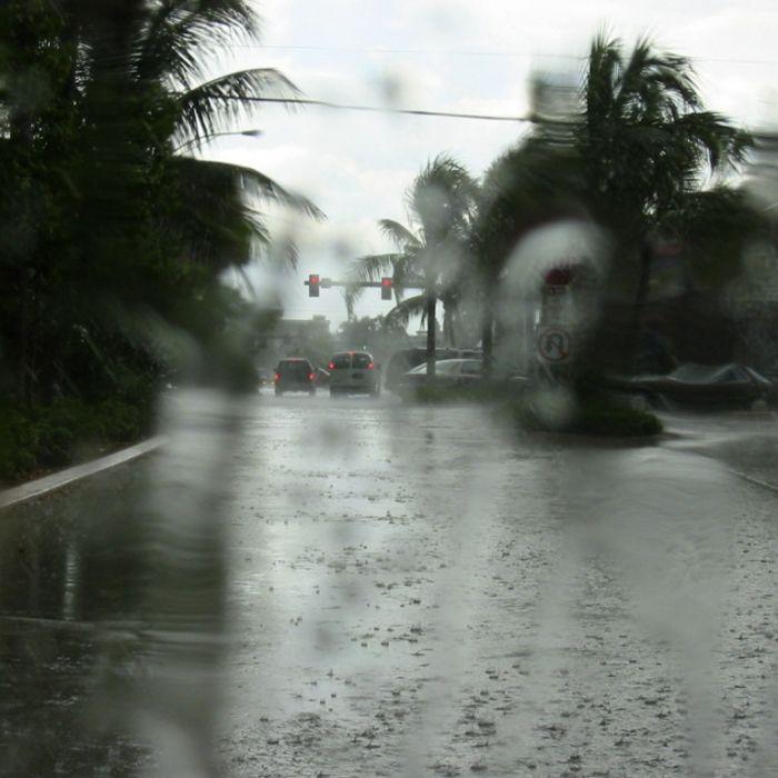 Horror-Prognose!La Niña löst Hurrikan-Serie über Atlantik aus (Foto)