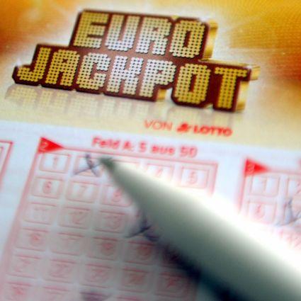 Eurojackpot heute, 17.09.2021