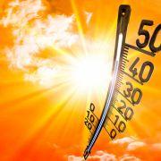 Bis 36 Grad! Meteorologe prophezeit erste Hitzewelle im Juni (Foto)