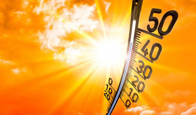 Wetter-Prognose für Sommer 2021
