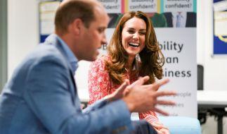 Kate Middleton ist für ihren Ehemann Prinz William nach zehn Ehejahren zu einer unentbehrlichen Stütze geworden. (Foto)