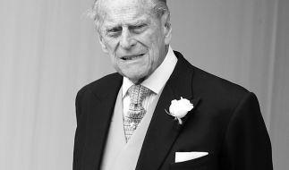 Promis trauern um Prinz Philip. (Foto)