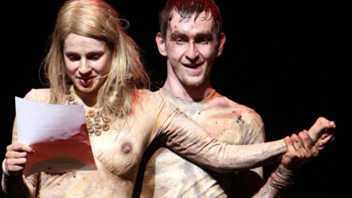 Nackt tatort ulrike folkerts Ulrike Folkerts