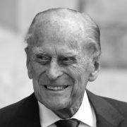 Details zur Trauerfeier! So nimmt die Welt Abschied vom Prinzgemahl (Foto)
