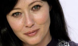 """Shannen Doherty wurde durch ihre Rolle als Brenda Walsh in """"Beverly Hills, 90210"""" zum Teenie-Star. (Foto)"""