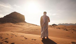 In Saudi-Arabien sind drei Männer hingerichtet worden. (Foto)