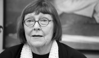 Star-Fotografin June Newton ist im Alter von 97 Jahren gestorben. (Foto)
