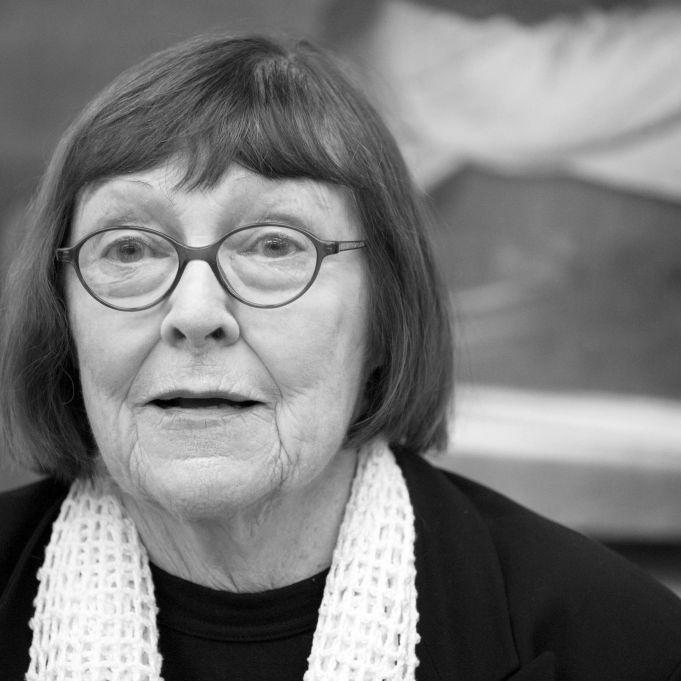 Promis in großer Trauer! Star-Fotografin mit 97 Jahren verstorben (Foto)