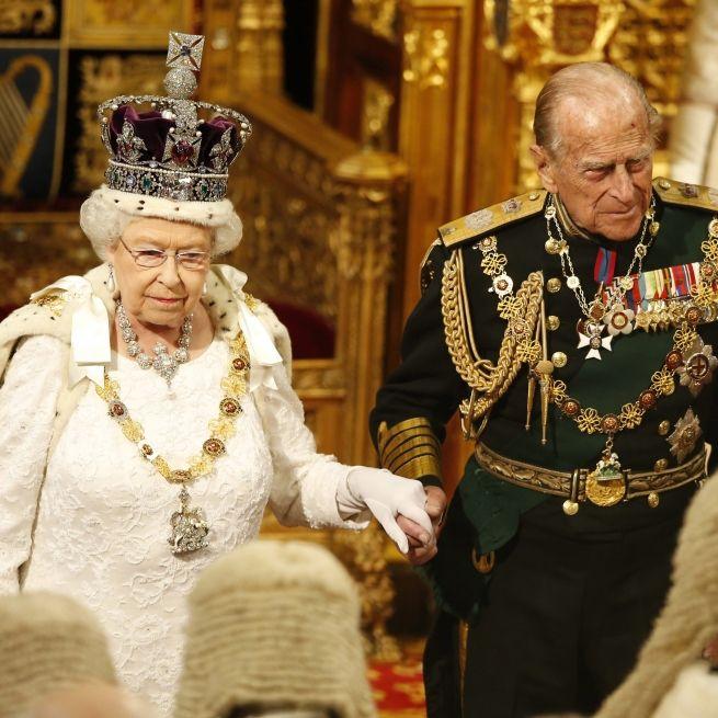 Wieder vereint! Das passiert nach dem Tod von Queen Elizabeth II. (Foto)