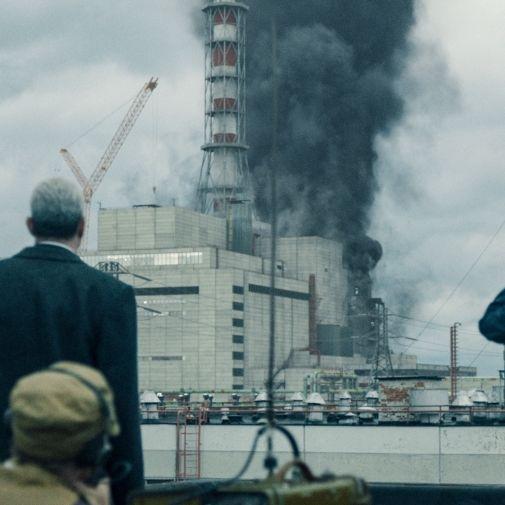 HIER sehen Sie das Finale der Tschernobyl-Miniserie (Foto)