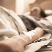 Allergie-Schock! Model erleidet Hirnschaden durch Brezel (Foto)