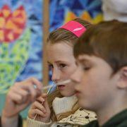 HIER müssen sich Schüler:innen jetzt testen lassen (Foto)