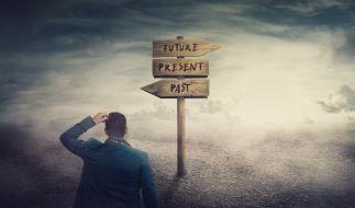 Ein Zeitreisender will das Ende der Welt kennen. (Foto)