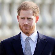 Mit DIESEN Worten nimmt er von seinem Großvater Prinz Philip Abschied (Foto)