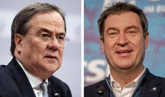 Wer wird der Kanzlerkandidat der Union? (Foto)