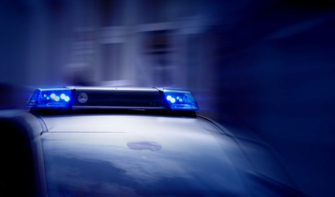 Polizei-Einsatz in Essen-Rüttenscheid