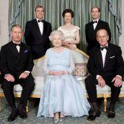 Titel neu verteilt! Wer wird der nächste Herzog von Edinburgh? (Foto)