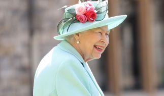 Die Royals lassen Queen Elizabeth II. nach dem Tod von Prinz Philip nicht mehr allein. (Foto)