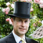 Prinz Edward, Graf von Wessex