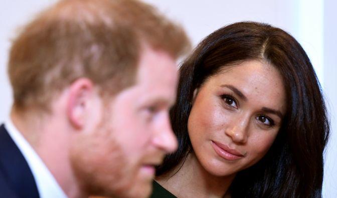 Prinz Harry ohne Meghan Markle