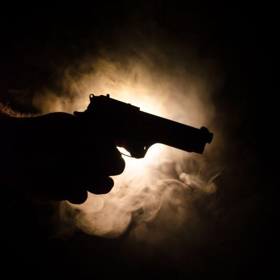 Online-Date endet tödlich! Mann erschießt Transfrau Dominique (Foto)