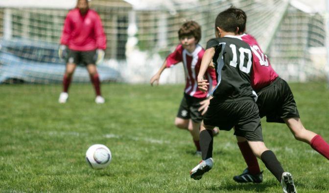 Zehnjähriger tot nach Fußballspiel
