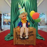 Kinder-Quälerei! Besorgte Eltern wüten gegen Augsburger Puppenkiste (Foto)